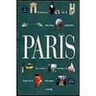 París. Album de viaje