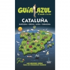 Cataluña -Barcelona-Gerona-Lérida-Tarragona-. Guía Azul