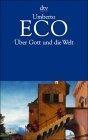 Üver Gott und die Welt Essays und Glossen