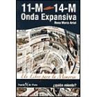 11-M / 14-M  Onda expansiva