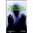 Tales of the Supernatural (level 3)
