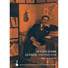 Glosari, 1912-1913-1914