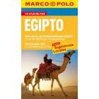 Egipto. Marco Polo (guía+atlas)
