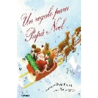 Un regal per al pare Noel. Una aventura màgica en 3-D