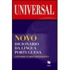 Novo Dicionário da Língua Portuguesa conforme Acordo Ortográfico