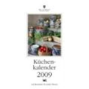 Küchenkalender 2009