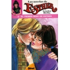 Las novelas de Esther 2. El primer beso de Esther