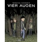 Vier Augen (Graphic Novel)