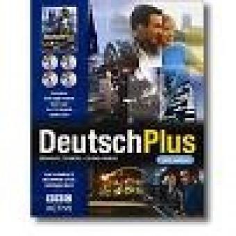 Deutsch Plus Language Pack PB & CD