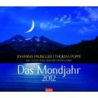 Das Mondjahr (28 x 32 cm) 2012