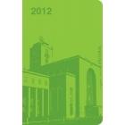 Taschenkalender - Motiv Stuttgart 2012
