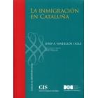 La inmigración en Cataluña