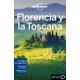 Florencia y Toscana (Lonely Planet)