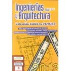DICES. Elige tu Futuro. Ingenierías y Arquitectura. 2013. Libro 4