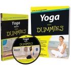 Pack yoga para dummies DVD