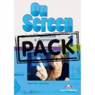 On Screen 1 For Bachillerato. Workbook PACK