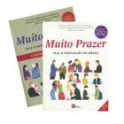Muito Prazer PACK (Livro do aluno + 2 audio CD + Caderno de exercícios)