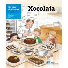 Un mar d'històries: Xocolata
