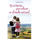 10 criterios para educar en el medio natural