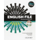 English File Advanced. Student's Book Multipack B 3rd Edition