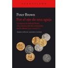 Por el ojo de una aguja: la riqueza, la caída de Roma y la construcción del cristianismo en Occidente (350-550 d.C)