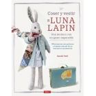 Coser y vestir a Luna Lapin. Una muñeca con un gusto impecable