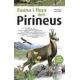 Fauna i flora dels Pirineus
