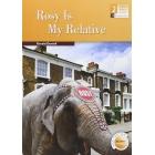 Rosy is my relative - Burlington Activity Readers - 2º ESO