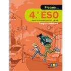 Prepara 4 ESO Lengua castellana
