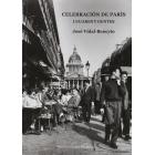 Celebración de París. Lugares y gentes