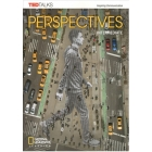 Perspectives Intermediate: Student's Book and Workbook Split Edition a