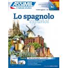 Lo spagnolo. Con 4 CD Audio (B2)