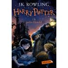 Harry Potter i la pedra filosofal 1