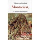 Montserrat a la vora de Barcelona