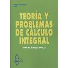 Teoría y problemas de cálculo integral