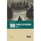 100 consells de guerra (Vol. I). La repressió franquista a Tortosa i el delta de l'Ebre