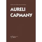 Aureli Capmany (Quaderns de la Càtedra Josep Anton Baixeras)