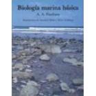 - Biología marina básica.