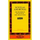 Novelas amorosas de diversos ingenios del siglo XVII