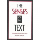 The senses of the text. Intensional semantics and literary theory