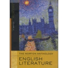 The Norton anthology. English literature Vol 2