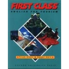 First Class. English for tourism. Student's book