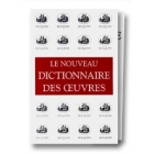 Le nouveau dictionnaire des oeuvres 7 vols.(Bompiani)