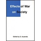 Effects of war on society