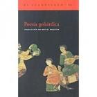 Poesía goliárdica (Ed. bilingüe)