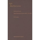Confessio philosophi (Papers concerning the problem of evil, 1671-1678) bilingual edition