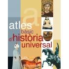 Atles bàsic d'història universal