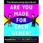 Are you made for each other?