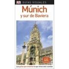 Múnich y sur de Baviera (Guías Visuales)