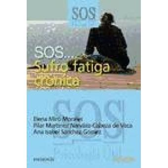 SOS....Sufro fatiga crónica